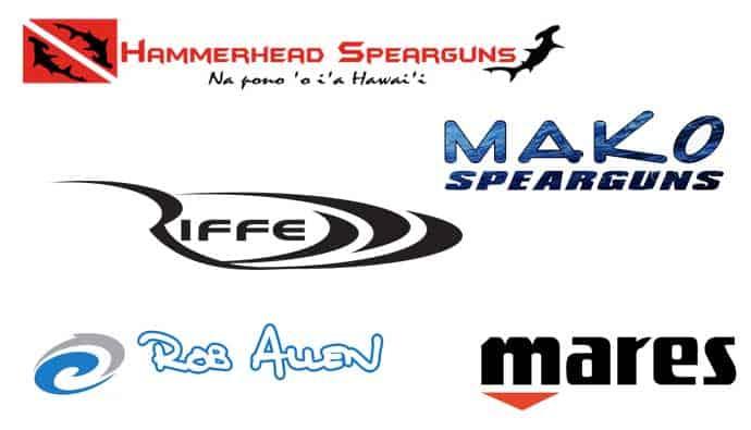 Best Speargun Brands