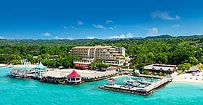 SAndals ochi castaways travel