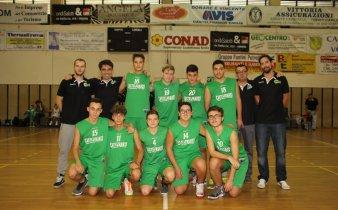 Castelfranco Under 16