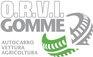 logo Orvi Gomme
