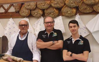 Macelleria Danilo Poggi Riccò