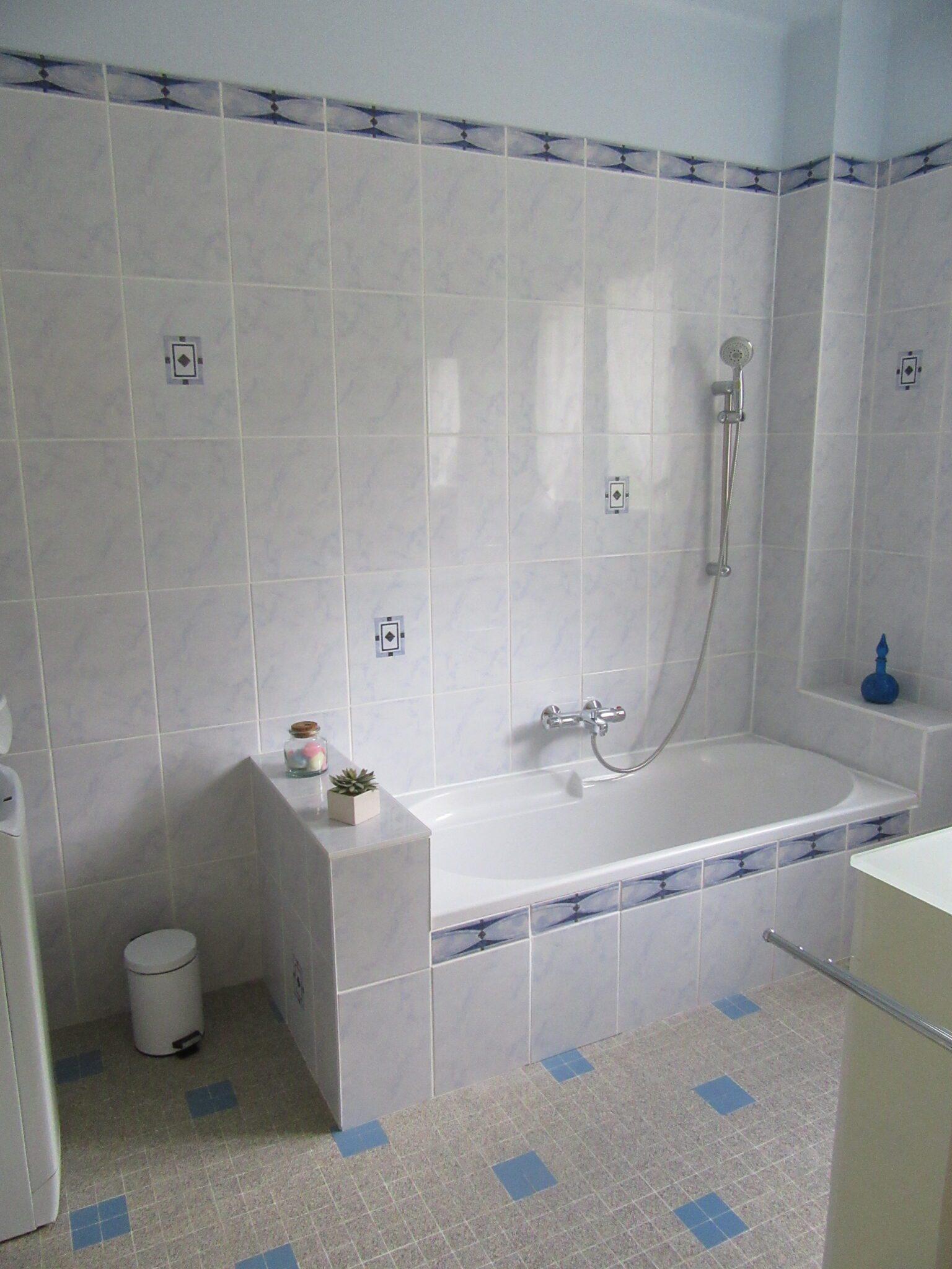 Location REZ DE VILLA T3 DE 108 m2
