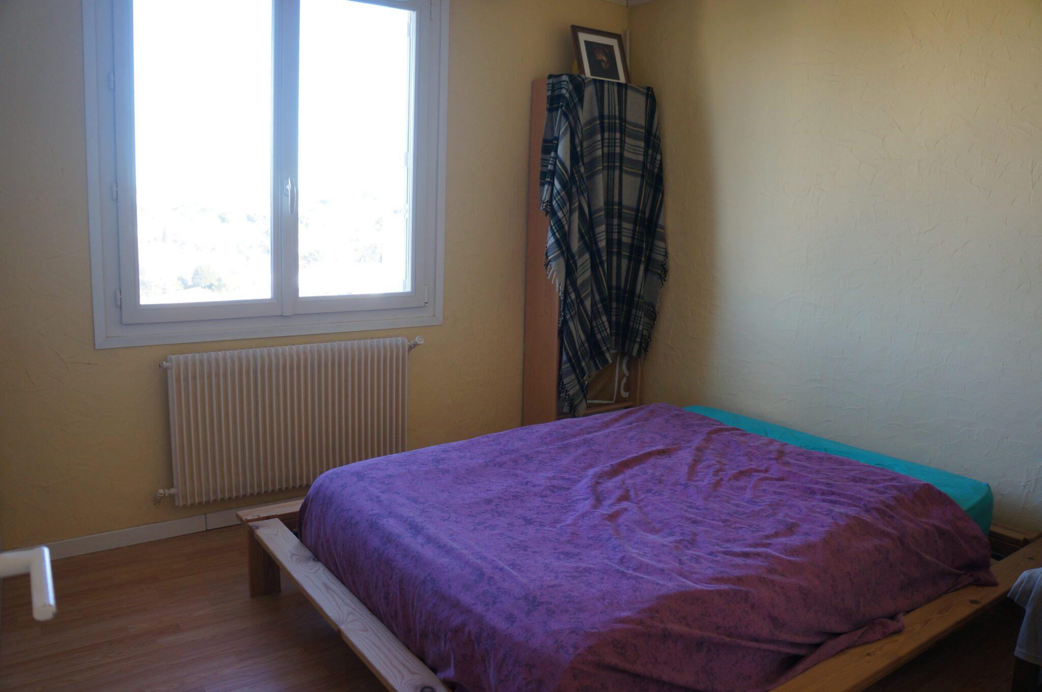 Appartement T4 – LES AUBES