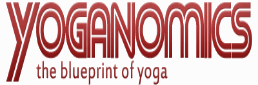 Yoganomics® • the blueprint of yoga •