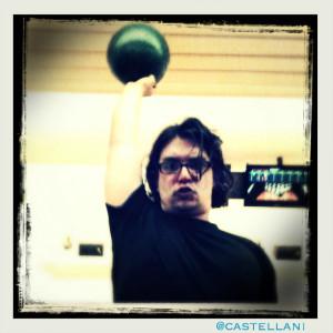Brian Castellani Bowling
