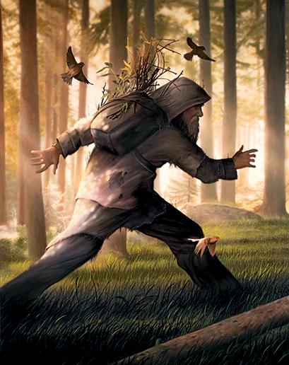 the Last Hermit, Tim O'brien | September 2014