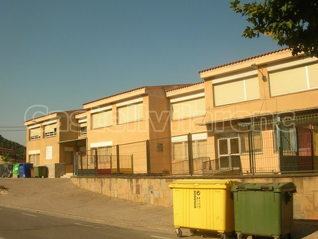 Escola Jaume Balmes