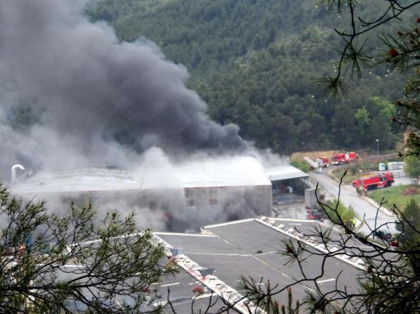 Incendi Pla de Les vives1