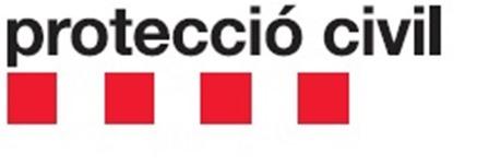 Logo Protecció Civil