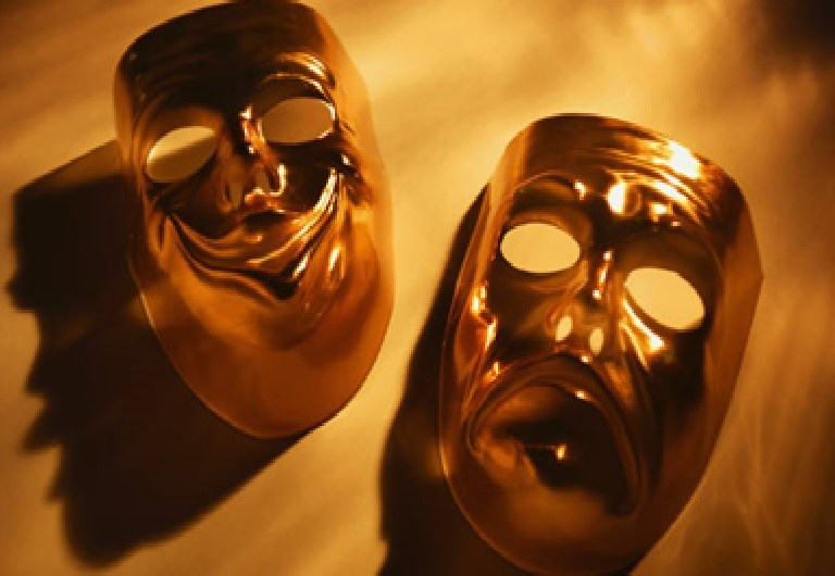 El mes de juny s´acomiada amb una tarda de teatre a Castellbell i el Vilar