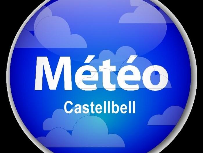 El temps a Castellbell i el Vilar passa a anomenar-se Meteocastellbell