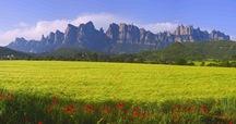 Vall de Montserrat