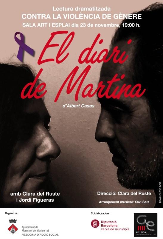 El Diari de Martina