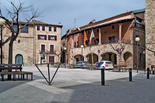 Ajuntament Santpedor
