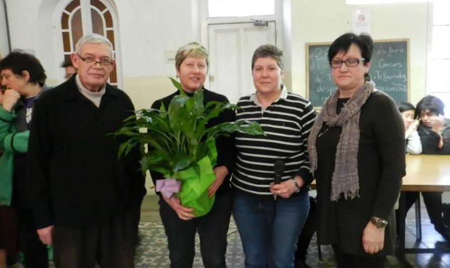 El Centre d´Amistat celebra el dijous Gras