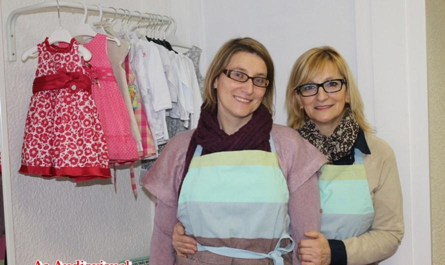 Obren una nova botiga a Castellbell i el Vilar dedicada a la roba infantil