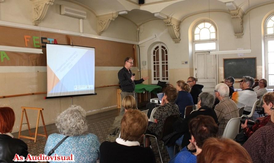 l´EAP Montserrat organitzarà caminades  saludables  per a tohom