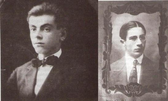 Florenci Vila i Manuel Ripoll