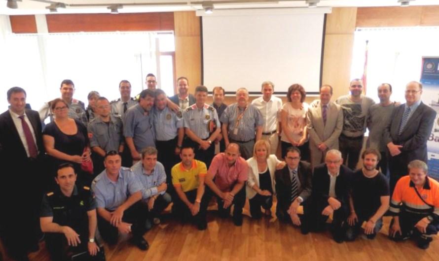 Una cinquantena de vehicles policials i d´emergència passaran el dissabte 28 de juny per castellbell i el Vilar