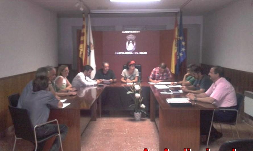 El ple de l´ajuntament de Castellbell i el Vilar, aprova la verificació del text refós del POUM