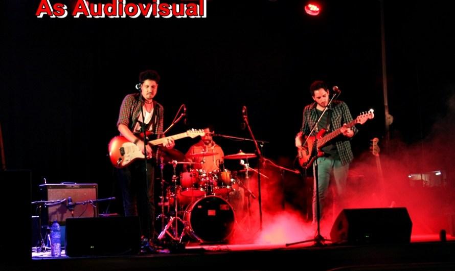 ESPECIAL FM A CASTELLBELL I EL VILAR : Concert jove amb Star 3 cover band