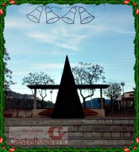 arbre Nadal Burés