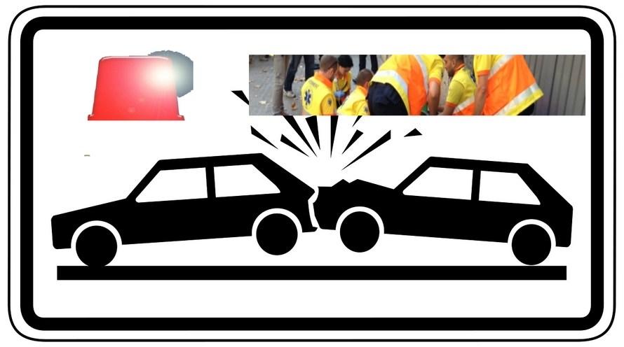 Un motorista mor en topar amb un cotxe a Santpedor