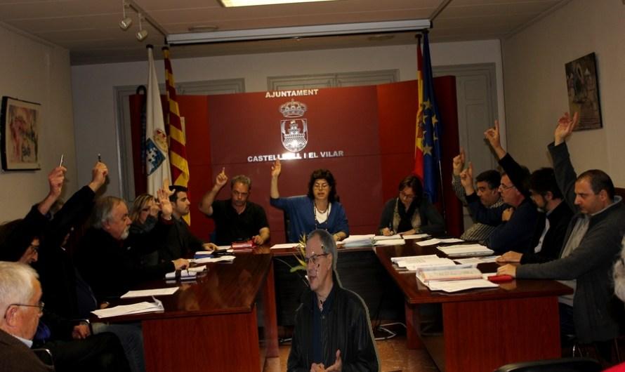 L'Ajuntament de Castellbell i el Vilar aprova una moció de suport, al metge expedientat per l'ICS