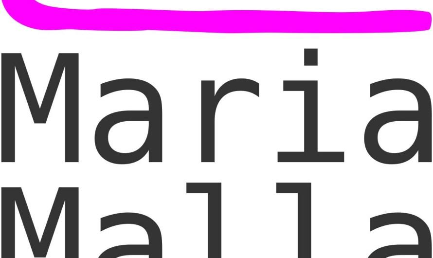 La Biblioteca Maria Malla compleix 15 anys i estrena logotip