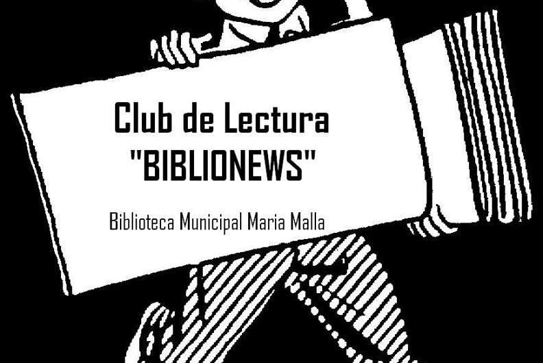 La tercera edició del Club de la lectura « Biblionews « va parlar de la democràcia.