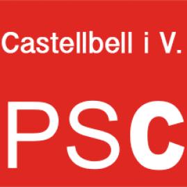 Logo Psc Castellbell i el Vilar