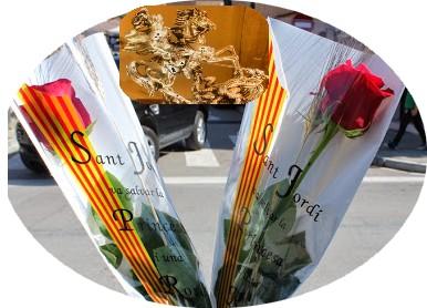 Castellbell i el Vilar celebra Sant Jordi amb activitats per al públic familiar diumenge