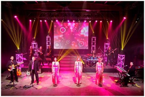 17.11.2010, Manresa Swing Latino Orquesta. foto: Jordi Play