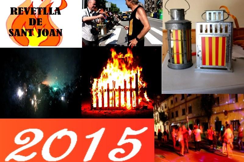 On anem de revetlla de Sant Joan a Castellbell i el Vilar 2015 ?