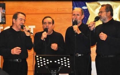 Remembers Quartet