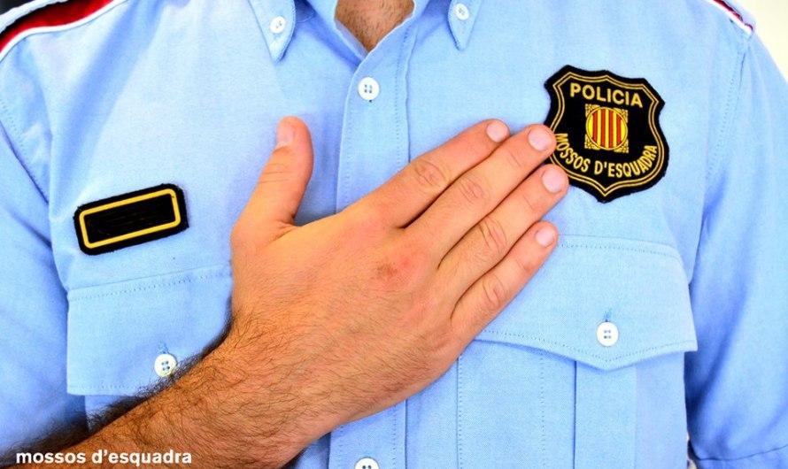Els Mossos d'Esquadra i Policia Local de Manresa detenen un home per una temptativa de robatori amb intimidació