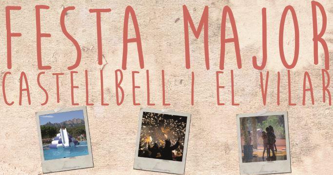 Castellbell inicia dilluns la setmana de la Festa Major amb la descoberta de l'itinerari de muntanya del torrent dels Abadals