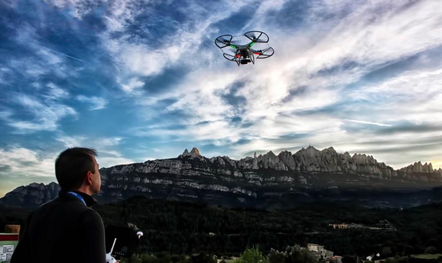 Castellbell i el Vilar , acollirà una jornada de drones el 19 de setembre