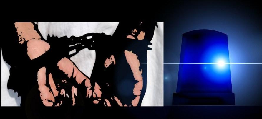 Els Mossos d´esquadra detenen a la C-16 al terme de Castellbell , tres joves veíns de Rubí  que habien robat a dos establiments de Manresa