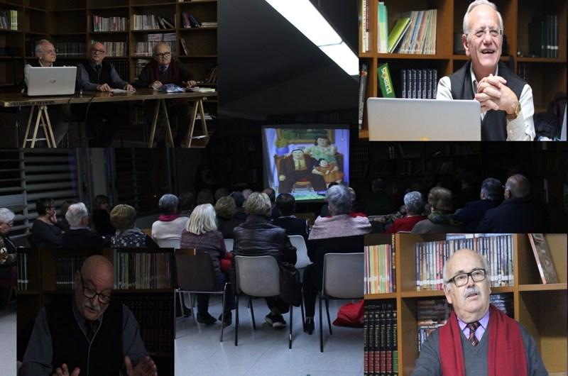 Castellbell i el Vilar tanca els actes dedicats a la marató de Tv3 amb una xerrada sobre la Diabetis.