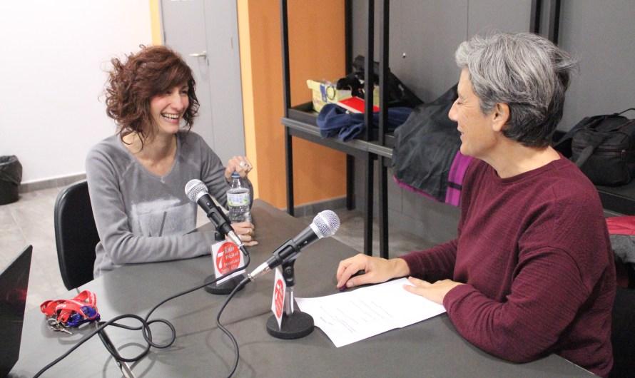 Entrevista amb Eva martinez de la comisió de vestuari de Resistents 2014/15 :Un vestuari d'aquestes dimensions no s'acaba mai