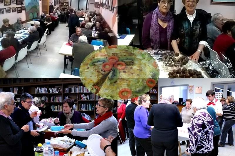 Castellbell i el Vilar celebra el tradicional dijous gras.