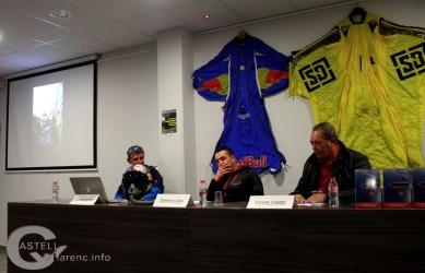 Santi Corella xerrada 2016 1