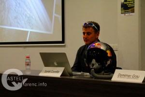 Santi Corella xerrada 2016