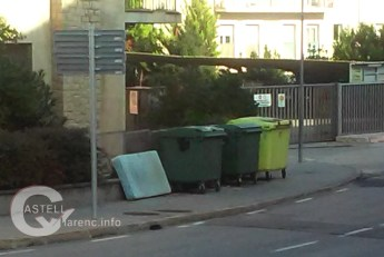 Matalassos containers