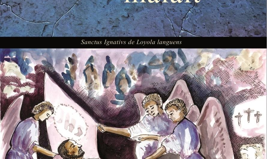 Armand Rotllan analitza les malalties de sant Ignasi de Loiola durant la seva estada a Manresa