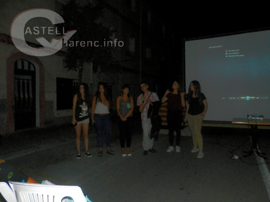 Documental Cremallera 2016