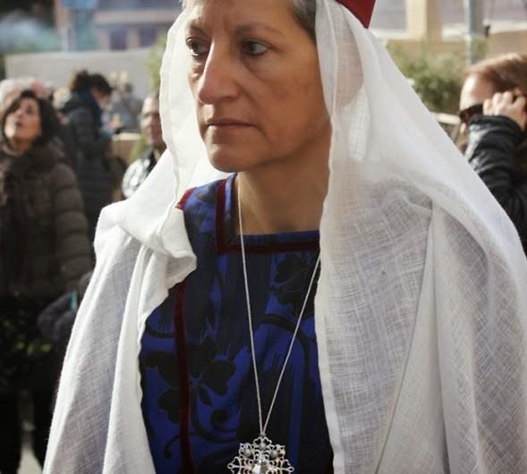 Mor la primera tinent d'alcalde de l´ajuntament de Monistrol de Montserrat Fanni Santcristòful als 55 anys.