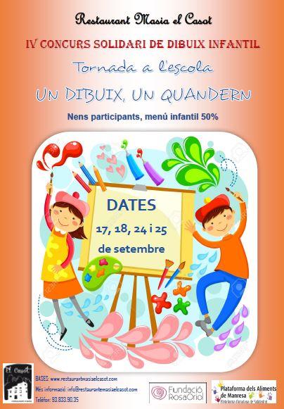 cartell-concurs-solidari-de-dibuix-infantil