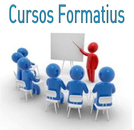 Castellbell i el Vilar programa dos cursos de formació en matèria de voluntariat
